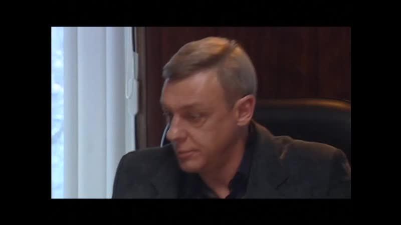Улицы разбитых фонарей 9 сезон 3 серия Райская птица Менты