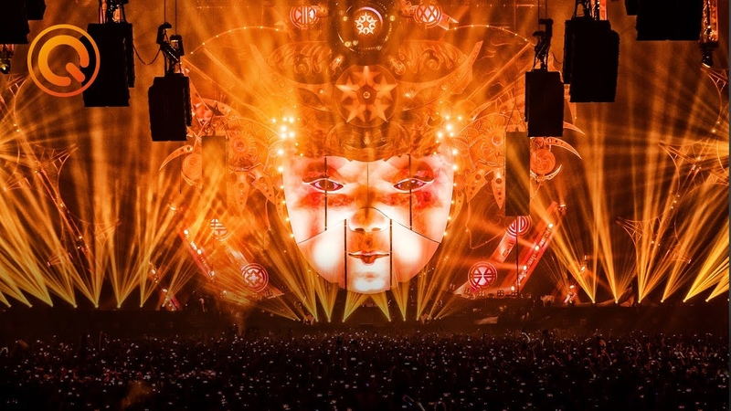 Qlimax 2018   Official Q-dance Aftermovie