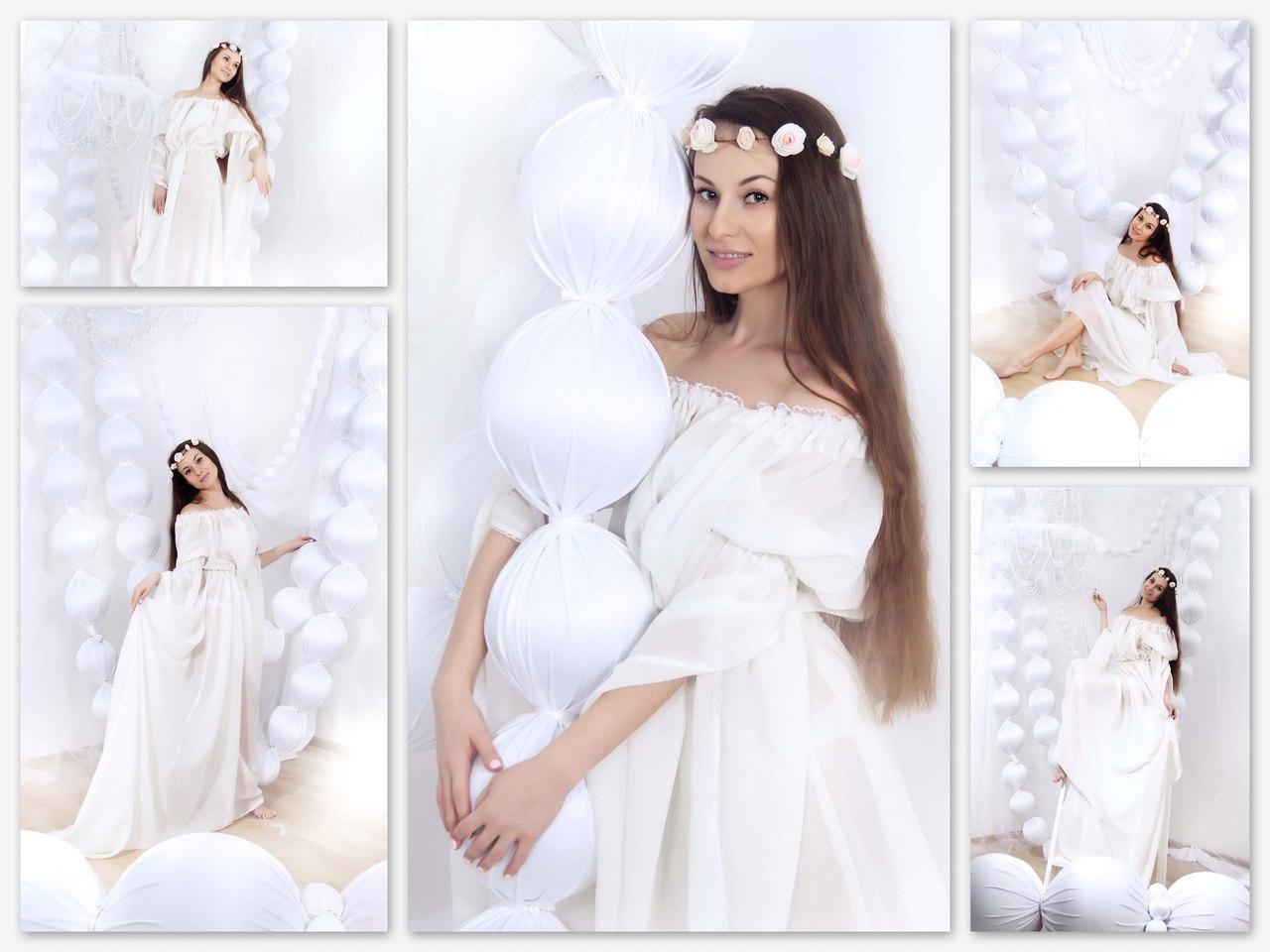 """Афиша Новосибирск Фотосессия """" Воздушная нежность"""""""