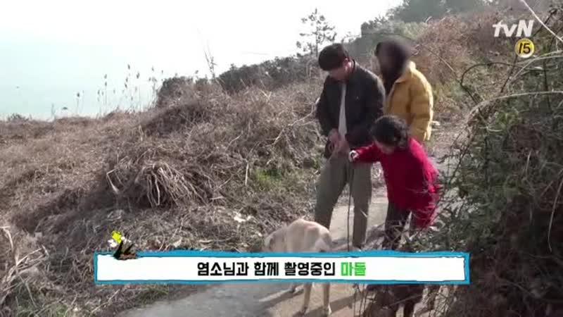 [TvN] За кадром съёмок дорамы «Суперзвезда Ю Пэк/Top Star Yoo Baek»