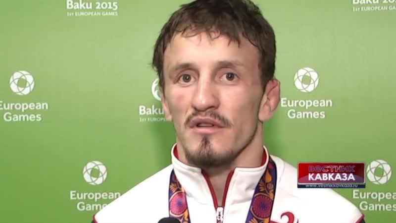 Александр Богомоев Я долго буду вспоминать эту победу