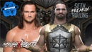 WWE Mashup: Drew McIntyre and Seth Rollins Second Broken Coming