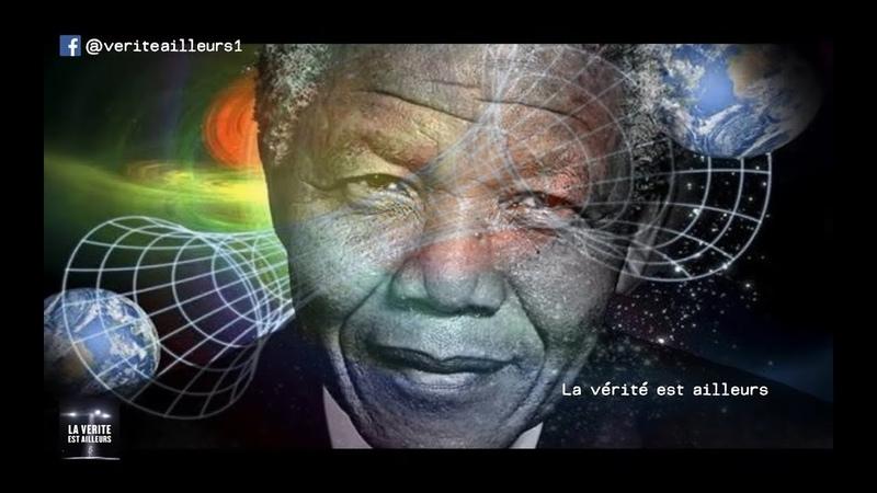 ★ L'effet Mandela expliqué par l'existence des Univers Parallèles et des lignes de Temps !