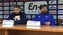 12 12 18 Байкал Энергия Старт пресс конференция