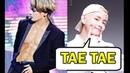 BTS V (방탄소년단) - Kim taehyung cute and funny moments part 2