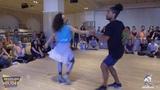 Baila Mundo - Italo Oliveira e Josy Borges (Brazilian Dance Holiday 2019)