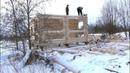 Сруб Дома 6 0х8 0м Верево Цена в СПб 227 106 руб