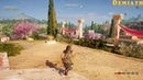 Ray tracing test Assassin's Creed Odyssey