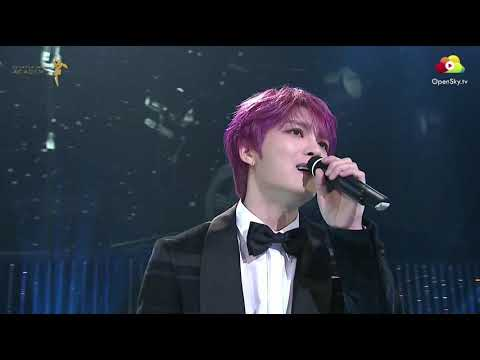 17.03.2019 The 13th Asian Film Awards Jaejoong Keshou ジェジュン 김재중