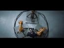 AUTOMATICA - Robots Vs. Music - Nigel Stanford