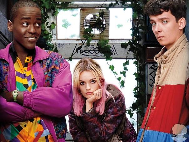 «половое воспитание» (2019 - ...) действие сериала разворачивается в средней школе маленького городка мурдэйл. в основе сюжета лежат ситуации, в которые попадают одноклассники главного героя отиса милберна, живущего со своей матерью джин милберн,