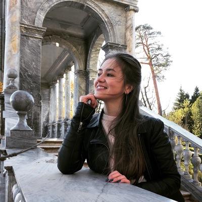 Вероника Курбанмамадова