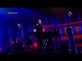 Пальтецо. Живой концерт группы Джанго на РЕН ТВ. СОЛЬ.