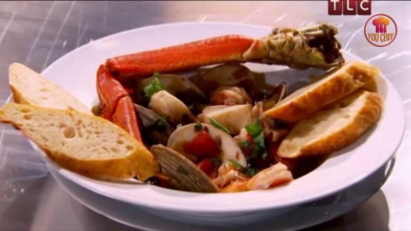 Лучший повар Америки — Masterchef — 2 сезон 3 серия