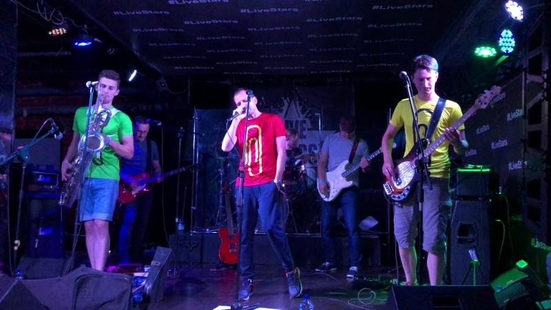 Джанни Родари (Константин Семин) - 14.09.2018 Live Stars Club