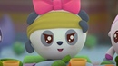 Малышарики - Пираты - серия 143 - Обучающие мультфильмы для малышей