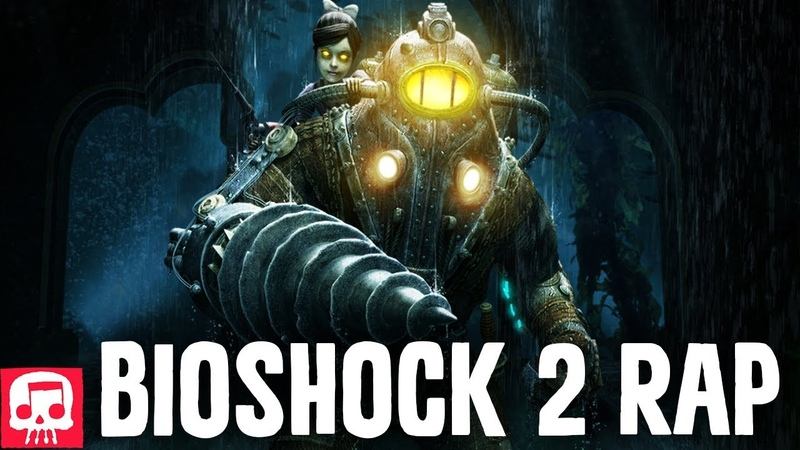 BIOSHOCK 2 RAP by JT Music - Daddy's Home
