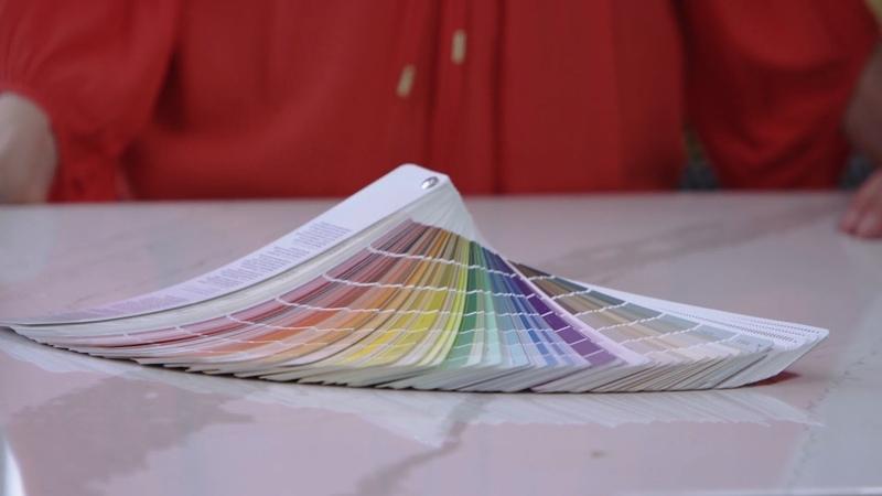 Choosing Your Kitchen Paint Colors