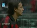 07.04.2002 Чемпионат Италии 31 тур Ювентус (Турин) - Милан 1:0