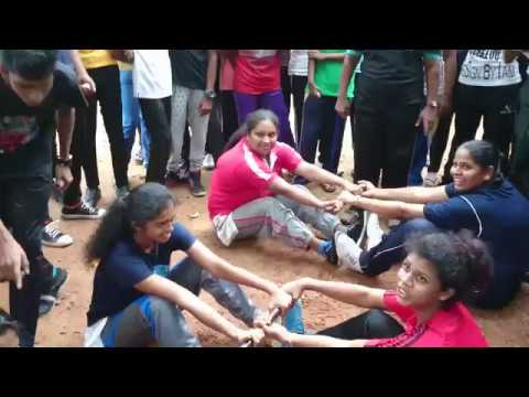 SRI LANKA MAS WRESTLING FEDERATION