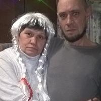 Анкета Владимир Дзалба