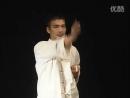 Форма сяо ним тоу и чам кью в исполнении мастера Ли Хен Чена.