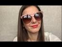 37708 солнцезащитные очки Орифлэйм I Ольга Афонина