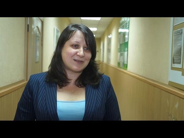 Пытливые умы - всегда хорошо: Елена Бердникова пожелала удачи школьникам на Инженериаде УГМК