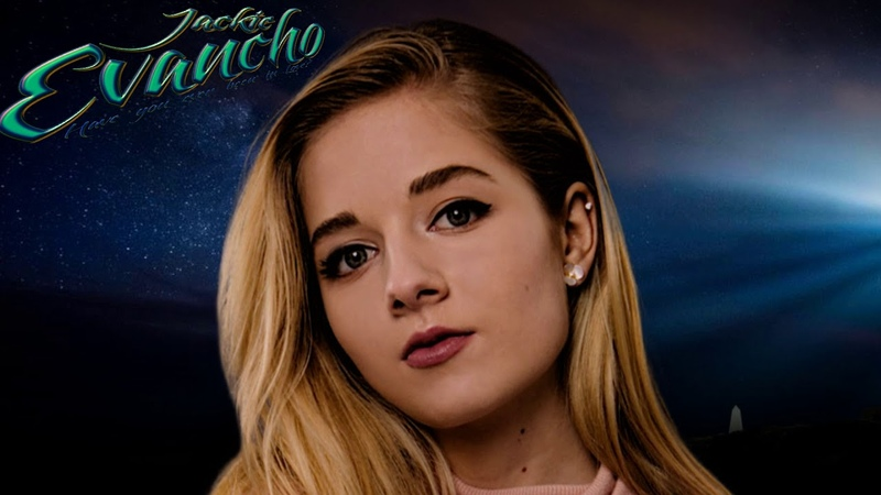 Jackie Evancho Have You Ever Been In Love