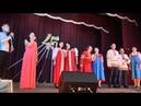 Праздничный концерт посвященный 45 летию КДК Танды Уула с Хову Аксы 6 23