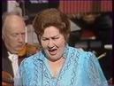 1987 АРХИПОВА ПОЛКОВОДЕЦ ПЕСНИ и ПЛЯСКИ МУСОРГСКИЙ дирижёр ЭРМЛЕР