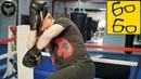Как не моргать при ударах Как начать свою атаку Советы начинающим боксерам от Николая Талалакина
