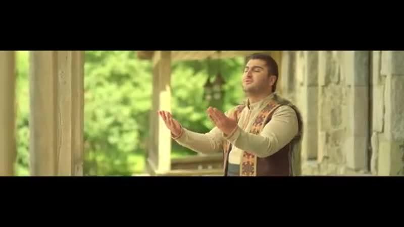 Armen Movsisyan- Garegin Njdeh __ OFFICIAL MUSIC VIDEO __ 2017 4K