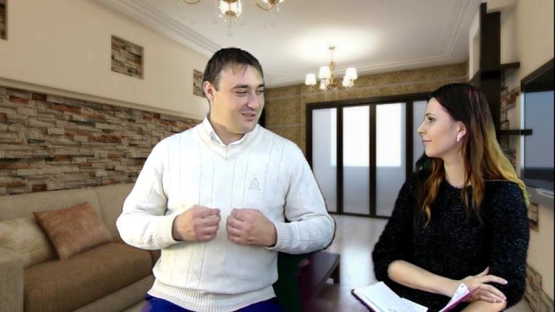 Як зробити щоб гроші були завжди!- бесіда з фінансовим консультантом Ігорем