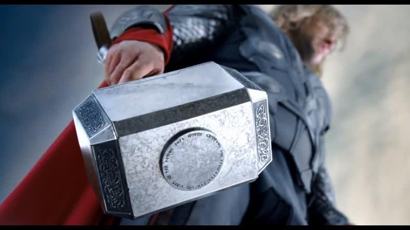 Короткометражка Marvel: Забавный случай на пути к молоту Тора (2011)