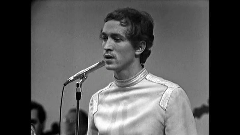 Березовый сок. ВИА Песняры (Песня 72), 1972 год