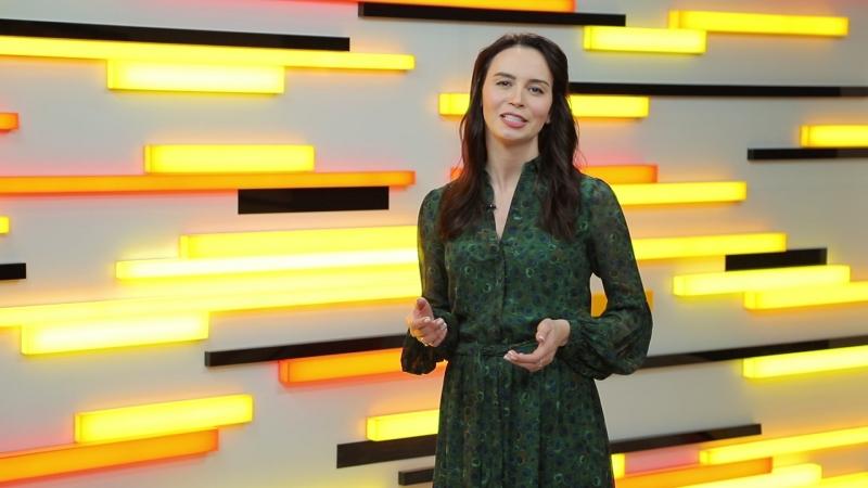 В эфире Горячий шоубиз с Вами Диана Знаменская