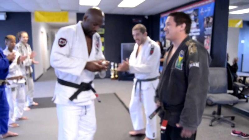 Master Donnie Marcos Torregrosa 1st Degree Black Belt Promotion