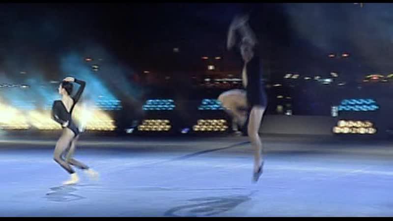 Ballet Clasico Bolero 1997 Lucia Lacarra e Massimo Murru