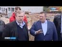 Другому подрядчику передан дом в поселке Елшанка