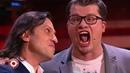 Камеди клаб Харламов кастинг на Евровидение все выпуски 2018 Comedy club