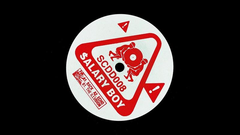 Salary Boy - Echo (SCDD008)