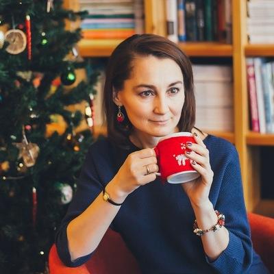 Людмила Ускова