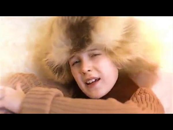 БЕЛАЯ КРАСАВИЦА ЗИМА Какой чудесный голос у парнишки Красивый Клип 1