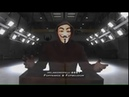 Anonymous attentat de strasbourg
