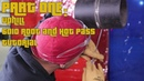 Урок 5 Труба 5G Pipe Welding Lesson 6010 Uphill Root and Hot Pass