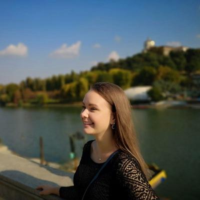 Мария Туровская