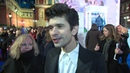 Mary Poppins Returns European Premiere - Ben Whishaw