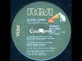 Glenn Jones - Giving Myself To You (12