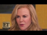 Nicole Kidman On Respecting Tom Cruise, Keith Urban